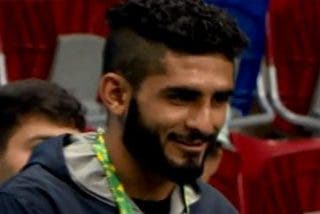 Yemení Helal Alhaj muere ahogado en una patera en Melilla