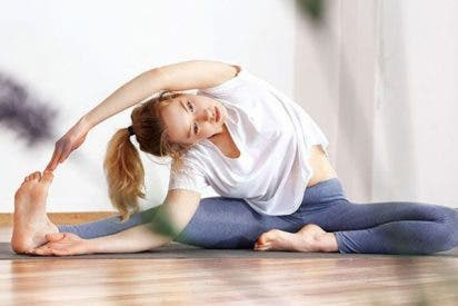 Cómo hacer yoga en casa por primera vez