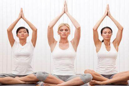 ¿Cuál es el estilo de yoga adecuado para mí?