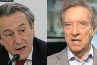 Hermann Tertsch responde al 'hipócrita' de Gabilondo después de comparar a Vox con el franquismo