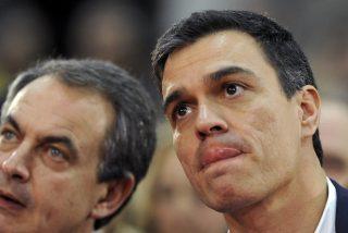 """José Luis Úriz Iglesias: """"Rememorando a Zapatero: No nos falléis Sánchez e Iglesias"""""""