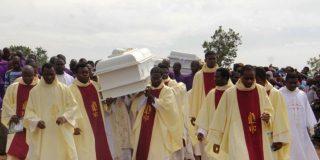 Los cristianos están siendo expulsados y asesinados en el norte de Burkina Faso