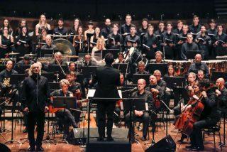 Las coplas de Jorge Manrique en una monumental cantata