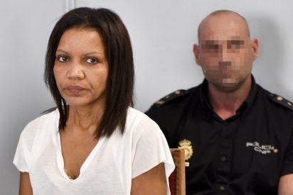 A esto dedica su vida en la cárcel Ana Julia Quezada, la bruja asesina de Gabriel Cruz 'el pescaíto'