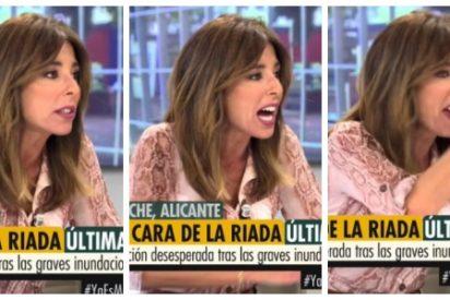 Una desquiciada Ana Terradillos prefiere que un hombre inocente vaya a la cárcel con tal de imponer la ideología de género