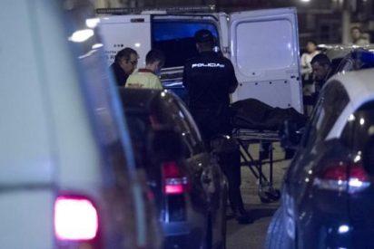 La espeluznante llamada al 112 de la hija del ecuatoriano que asesinó a cuchilladas a su mujer