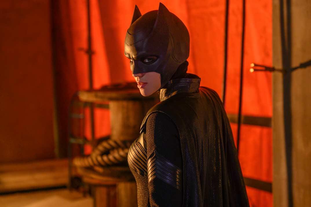 «Batwoman»: Fecha de estreno de la nueva serie de HBO