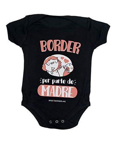 bodies de bebe originales