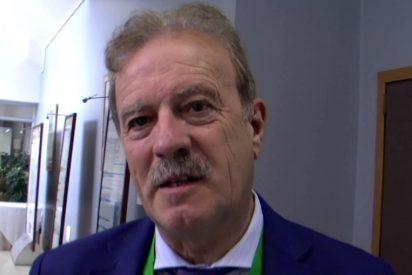 """Manuel Campo Vidal: """"Hay un riesgo de baja participación en las próximas elecciones"""""""
