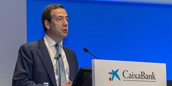 CaixaBank es el primer banco español en emitir un Bono Social en apoyo a los Objetivos de Desarrollo Sostenible (ODS) de las Naciones Unidas