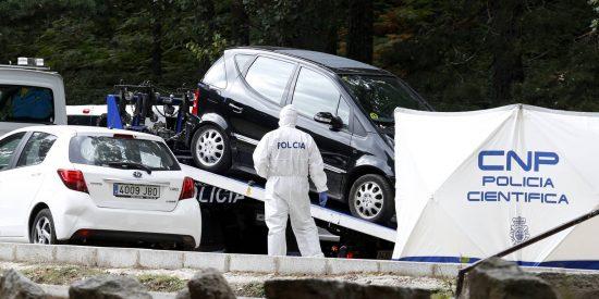 La Policía da un dramático giro a la desaparición de Blanca Fernández Ochoa que la familia no acepta
