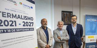 """Inauguran Congreso Internacional de """"Termalismo 2021-2027"""""""
