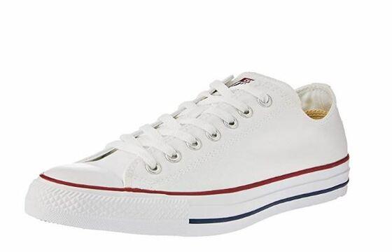 Materialismo transportar odio  Por qué las Converse Chuck Taylor All Star son las zapatillas más famosas  del mundo? - Periodista Digital