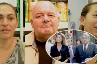 Un supermercado de ricos donde compran los pobres: la iniciativa solidaria que tumba todas las tesis clasistas de Podemos