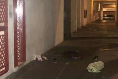 El 'crimen de los cuñados', por usar a un menor, preocupa a la Policía ante la amenaza de una guerra de clanes en Málaga