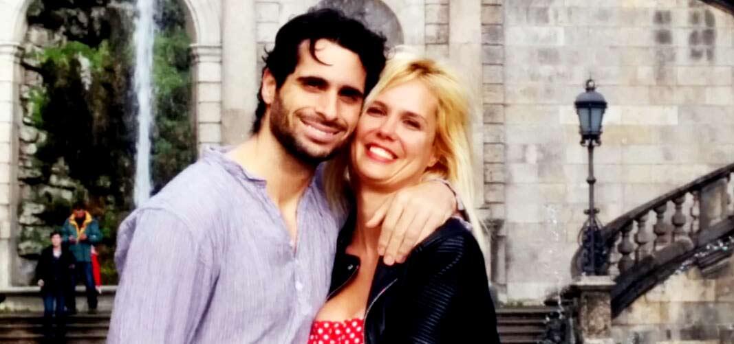 Cristo Vivancos aplasta, en un comunicado, las 'mentiras' de su ex novia Miriam Sánchez