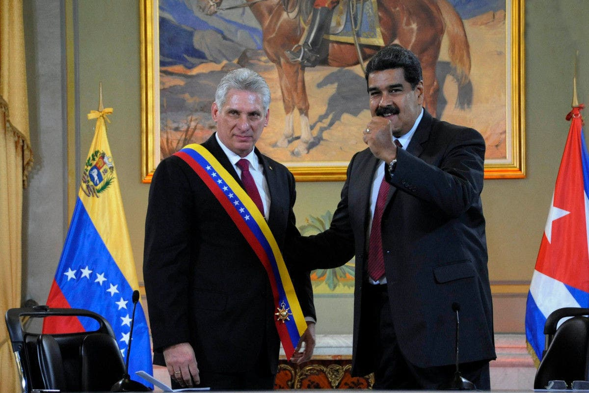 Aprendamos con Cuba y Venezuela - Rincón del soneto
