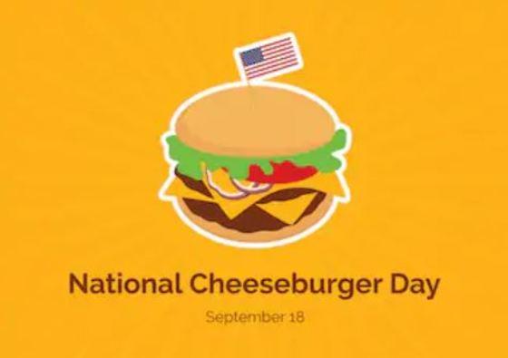 Hamburguesa con queso o Cheesburger