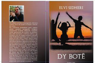 Los dos mundos de Elvi Sidheri