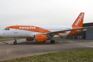 Un pasajero ansioso por no perder sus vacaciones pilota un Airbus hasta Alicante para evitar la cancelación