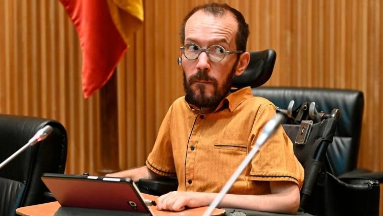 Podemos Aragón traiciona a Pablo Echenique y le dejará sin escaño y sueldazo tras el 10-N
