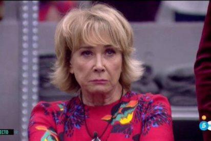 Cague sin precedentes en Telecinco: Mila Ximénez es una bomba y le mete un colosal golpe a la dirección de GH VIP 7