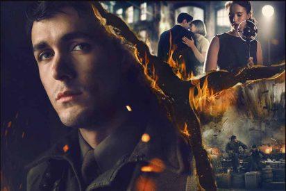El mundo en llamas © Movistar +