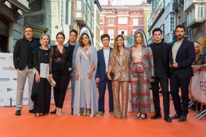 El nudo © FesTVal Vitoria 2019