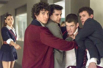 La tercera temporada de 'Élite' ya tiene fecha de estreno en Netflix: ¡Se acabó la espera!