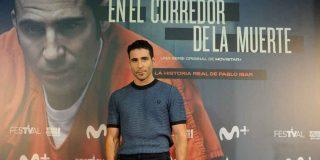 Miguel Ángel Silvestre - En el corredor de la muerte © Movistar+