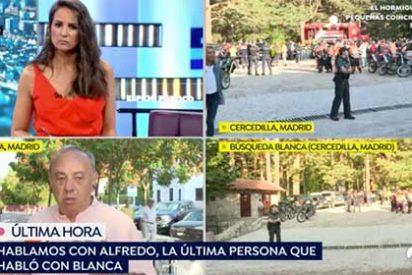 La SER ataca a Antena3 y Telecinco por exprimir la misteriosa desaparición de Blanca Fernández Ochoa