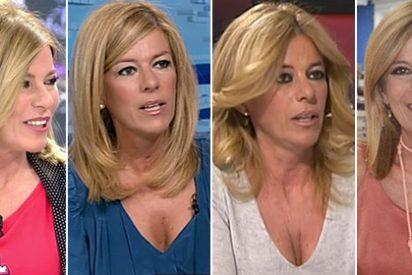 Los cambios de chaqueta de Esther Palomera: de 'La Razón' a 'elDiario', de Madina a Sánchez... ¿e Iglesias?