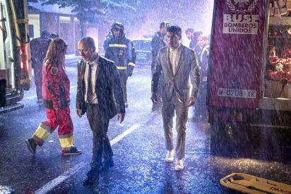 Estoy vivo - Temporada 3 © RTVE