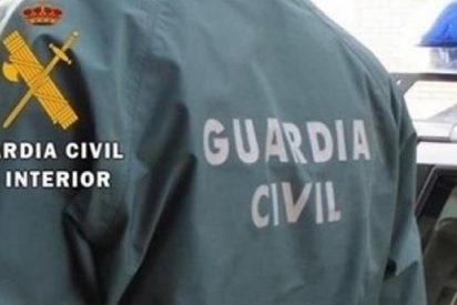 Los guardias civiles denuncian una 'semana negra' con 21 agentes agredidos ante la pasividad del PSOE