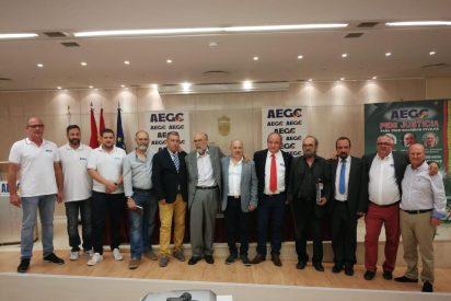 AEGC espera que el fin de la interinidad en Interior lleve al cumplimiento de la tercera fase de equiparación salarial