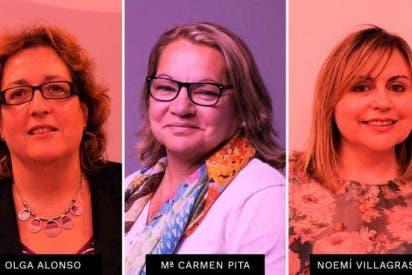 Izquierda, feminismo e hipocresía: Diputadas de PSOE y Podemos se plegaron al boicot machista de los iraníes