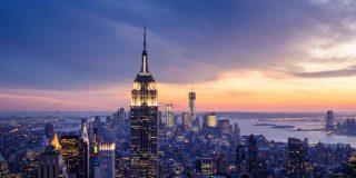 Nueva York tiene a más de 600 muertos por COVID en congeladores