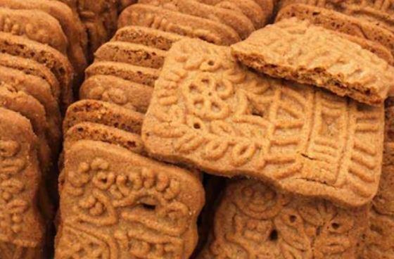 Receta de galletas speculaas o speculoos