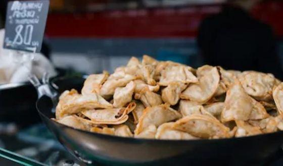 Cómo hacer gyozas o empanadillas chinas