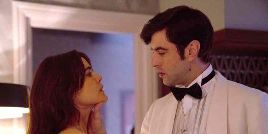 «Hache»: Primer tráiler y primeras imágenes de la serie protagonizada por Adriana Ugarte