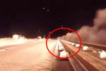 Este vehículo hipersónico logra alcanzar los 10.620 km/h