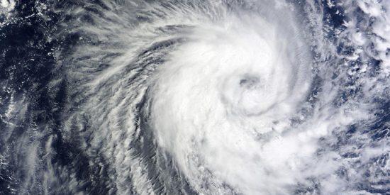 ¿Sabías que el huracán Lorenzo ya es el más poderoso en los últimos 30 años en el Atlántico tropical?