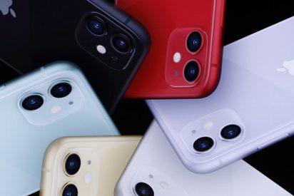 Descubren una vulnerabilidad en el iPhone 11 que permitirá acceder a los contactos sin desbloquear el móvil