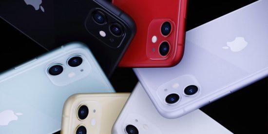 ¿Sabes cuál es la capacidad real de la batería de la nueva línea de iPhone 11?