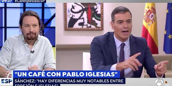 """José Luis Úriz Iglesias: """"La insensatez de Sánchez e Iglesias nos lleva al borde del abismo"""""""