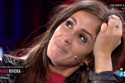 Que no nos engañen: está muy claro por qué han expulsado a Anabel Pantoja de 'GH VIP 7' y no es por su apellido