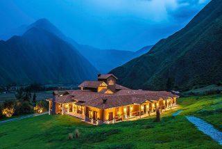Inkaterra: Una de las mejores cadenas hoteleras del mundo