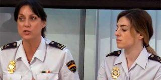 Estas dos inspectoras de la Policía Nacional te explican como eludir a los amigos de lo ajeno
