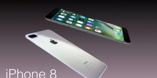 Bajada del precio del iPhone 8