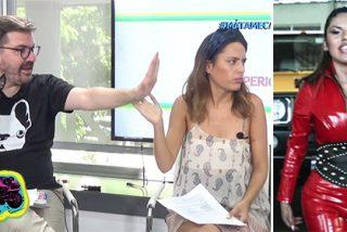 'Mátame Camión': ¿Tiene pensado Vasile llevar a Isa P. a cantar a GH VIP 7 como castigo a los concursantes?